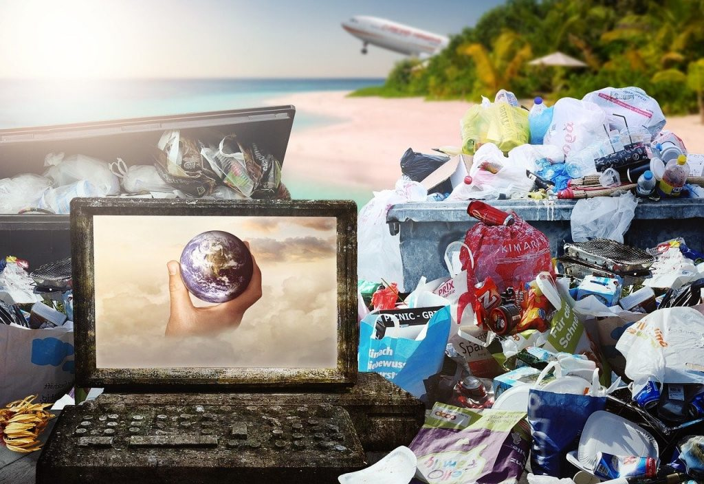 Recycling Electronic Devices